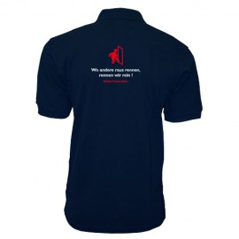 Polo-Shirt - Motiv 2312