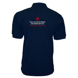 Polo-Shirt - Motiv 2316