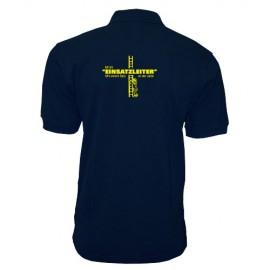 Polo-Shirt - Motiv 2325