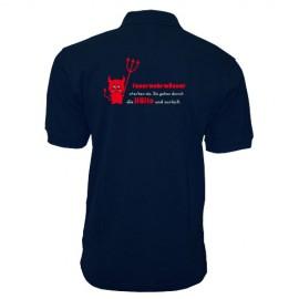 Polo-Shirt - Motiv 2330
