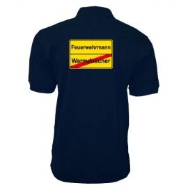 Polo-Shirt - Motiv 2331