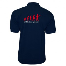 Polo-Shirt - Motiv 2332