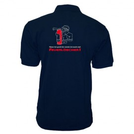Polo-Shirt - Motiv 2333