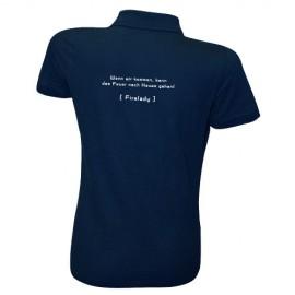Polo-Shirt Lady - Motiv 2612
