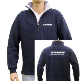SweatShirt Troyer - Motiv 2812