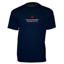 T-Shirt - Motiv 2316