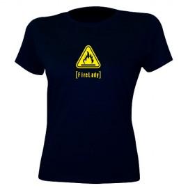 T-Shirt Lady - Motiv 2615