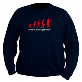 Sweat-Shirt - Motiv 2332