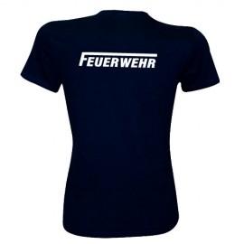 T-Shirt Lady - Motiv 2811