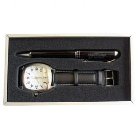 KombiSet (Kugelschreiber + Uhr)